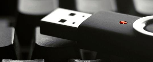 USB encryption
