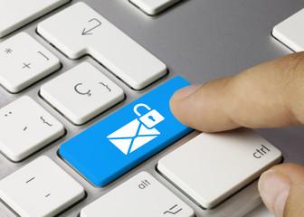 kruptos email encryption