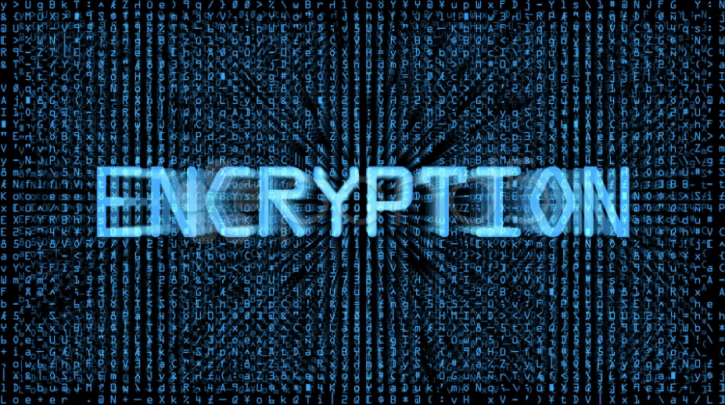 Common usage of encryption