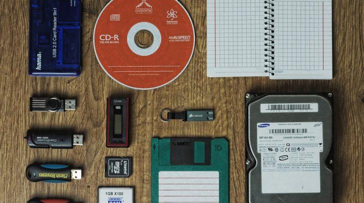 Protect USB Flash Drive