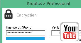 Software Encryption - Howto